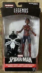 Marvel Legends Venom BAF Series SPIDER-GIRL Action Figure MIP!