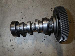 Kubota D1703-M-ET08 1.7L 3 Cylinder Diesel Engine Fuel Camshaft Fuel Drive Shaft