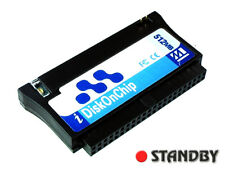 1x Flash Disk 512MB iDOC with IDE44 Interface SANDISK  M-SYSTEMS MD1151-D512-P