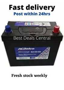 Honda Odyssey RB 2.4lt car battery