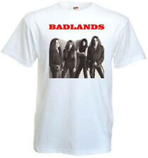 BADLANDS T-shirt white natural poster all sizes S...5XL