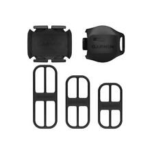 Garmin Bike Speed Cadence Sensor 2 Bundle with ANT+ Connectivity and Bluetooth