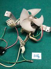 Supco SM4096 Condenser Fan Motor W10234465