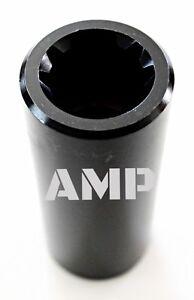 GM Chevy GMC NP205 transfer case 4wd SM465 10 spline coupler