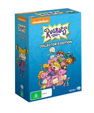 Rugrats - Complete Series Collection (DVD, 29-Disc Box Set) Collector's Edition