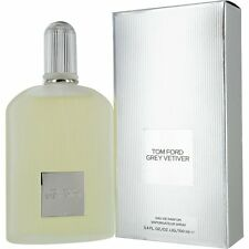 Grey Vetiver by Tom Ford for Men - 3.4 oz EDT Spray