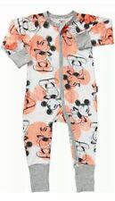 Bonds Disney Zip Wondersuit Mickey Confetti Sz 2 (e42)