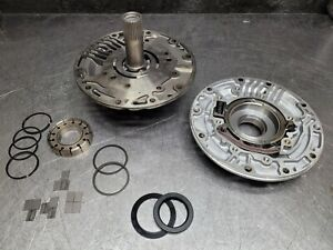 1997-UP NISSAN RE4R01A TRANSMISSION COMPLETE PUMP WITH MILL FLAT ROTOR