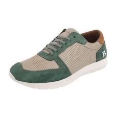 Markenlose Größe 45 Herren-Turnschuhe & -Sneaker aus Wildleder