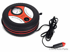 12V Portable Air Compressor Wheel 260psi Tyre Inflator Pump Car Cigarette New