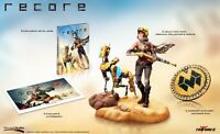 Recore Collectors Collector's Edition  Xbox One - GAME INCLUDED - NEW AND SEALED