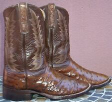 Different Exotic Skin, Sizes, Prices, and Brands Cowboy Boots