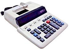 Sharp COMPET VX-2652B Scientific Printing Calculator
