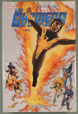 Les Gardiens de la Galaxie integrale 1991 Marvel Panini