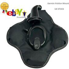 Garmin Universal Friction Mount for 700/600/300/200Series UK Stock Mount Beadbag