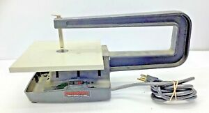 Dremel Moto-Saw Scroll Saw Model 550 *Tested & Working*