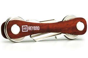 Schlüssel Organizer aus Holz - Key Organizer - Aufbewahrung - 2 bis 10 Schlüssel