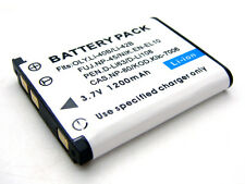 3.7V 1200mAh Battery For Kodak Easyshare M522 M530 M532 M550 M552 M575 M580 M583