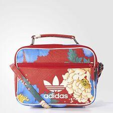 adidas Originals Damen Airliner Mini Tasche Multicolor NEU