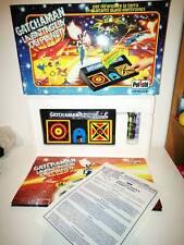 gioco in scatola Gatchaman La Battaglia Dei Pianeti Vintage Toy