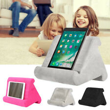 Tablet Phone Computer Holder Book Stand Foam Reading Cushion Pillow Mounts