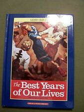 The Best Years Of Our Lives 2005 Hc