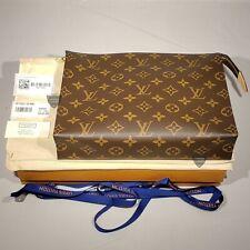 Louis Vuitton M47542 Toiletry Pouch Women's Bag  26 - Monogram Canvas