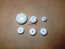 NEW Roomba 500 600 700 Gears for Gray CHM 595 620 650 585 760 770 780 790 630