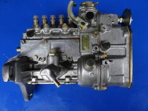 Einspritzpumpe MERCEDES-BENZ 0400075986 Om 602, W124 250d, W201 2.5d