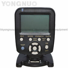 Yongnuo YN560-TX Wireless Flash Controller for Nikon D7200 D7100 D7000 D5100