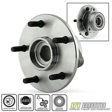 515038 2000-2001 Dodge Ram 1500 4x4 Complete Wheel Hub and Bearing Assembly