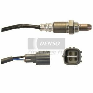 DENSO 234-9022 Air-Fuel Ratio Sensor 4 Wire Direct Fit Heated Wire Length: 13.39