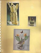 *LONG BEACH CA 1978 TRUETT MEMORIAL BAPTIST CHURCH COOK BOOK *CALIFORNIA RECIPES