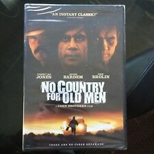 No Country for Old Men (2008, DVD) NIB Ships in 24 hours!