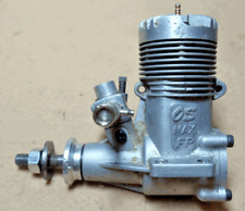 O.S. Max FP .40 R/C Engine