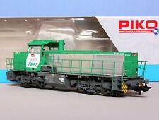 PIKO EXPERT 95281 LOCOMOTIVE DIESEL BB 461013 DE LA SNCF DIGITALE EN 3 RAILS