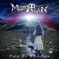 Mirrorplain - Path Of Salvation (CD)