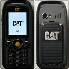CAT B25 Rugged Dual SIM Mobile Phone (Sbloccato).