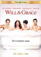 WILL AND GRACE: THE REVIVAL - SEASON ONE NEW DVD