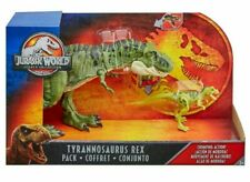Jurassic World Legacy Collection Tyrannosaurus Rex Pack Jurassic Park T-Rex NEW