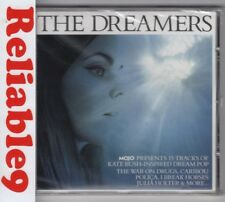 Polica+Caribou+War- The Dreamers Kate Bush inspired dream pop CD Sealed-2014Mojo