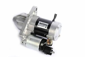 ACDelco 12652028 Starter Motor For 14-19 Cadillac ATS CTS