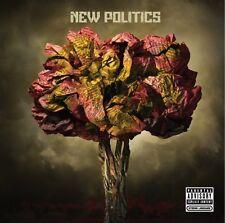 New Politics - New Politics [New CD] Explicit