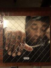 Ty Dolla Sign Signed Free Tc LP Vinyl Record Album Coa Proof