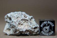 Al Haggounia 003 HED Unbrecciated Eucrite Meteorite 4.8 grams