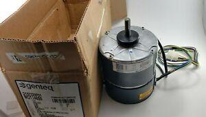 Trane 1/3 HP ECM Condenser Fan Motor MOT14650 5SME39HSHE487 D157529P01 850 RPM