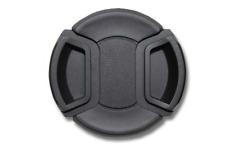 40.5mm Lens Cap For Nikon1 V1 J1 Nikkor VR10-30MM 30-110MM + Sony,Samsung,Pentax