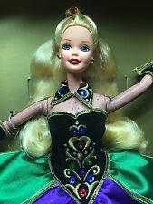 Barbie Midnight Princess  The Winter Princess Collection 1997 NRFB