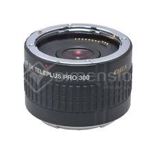 Kenko Teleplus PRO 300 DGX teleconverter 2X For Nikon