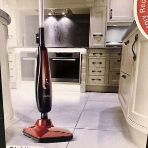 HAAN Multi Force Plus Steam Mop Model SS-22A Red (BEST SELLER!!!)
